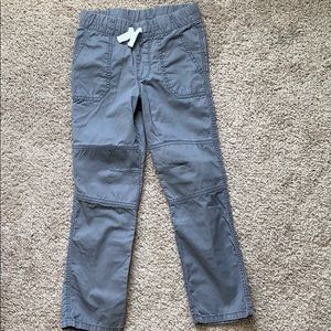 NWOT Boys gray pants.